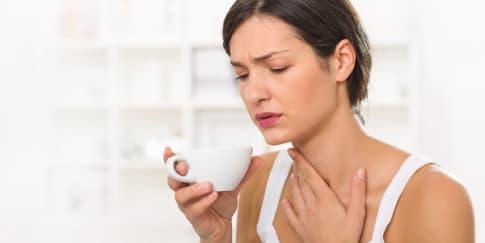 7 Makanan Pereda Sakit Tenggorokan