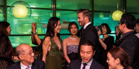 Merayakan Film Festival dengan Bintang Ikonis