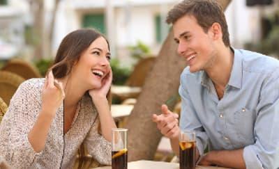 5 Hal yang Tak Boleh Dilakukan Saat Flirting