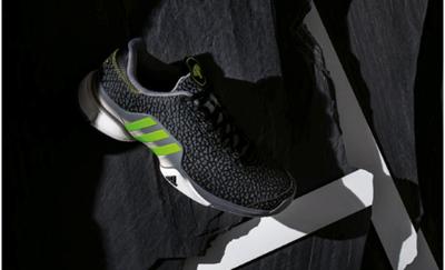 Adidas Tennis Luncurkan Barricade 2016 Hannibal