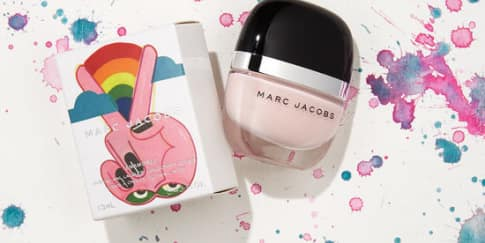 Marc Jacobs Beauty Luncurkan Cat Kuku Edisi Terbatas