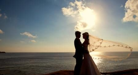 Tampil Memukau di Foto Pre Wedding
