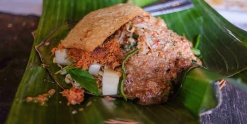 4 Restoran Enak di Yogyakarta