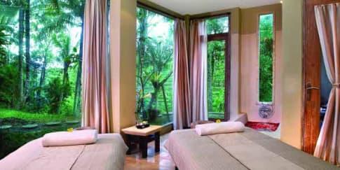 Rekomendasi Spa Baru di Ubud, Bali
