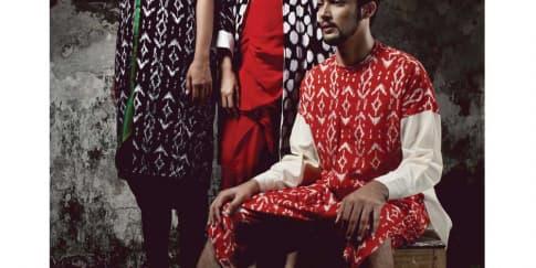Mengenal Lebih Dekat Desainer Lulu Lutfi Labibi
