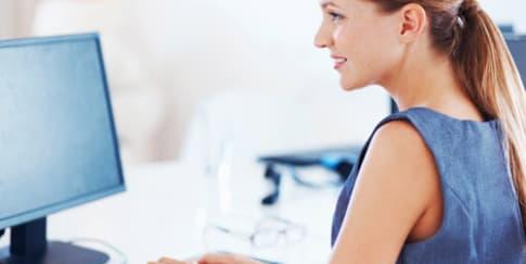 5 Langkah Agar Lebih Produktif Bekerja