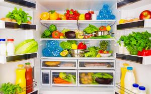 4 Makanan yang Tidak Boleh Disimpan di Kulkas