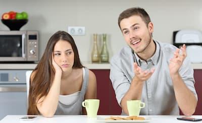 5 Alasan Pria Berbohong