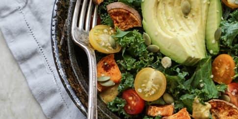 Seberapa Besar Manfaat Clean Eating