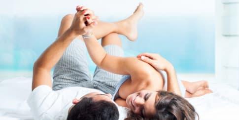 5 Cara Perbaiki Seks dalam Hubungan