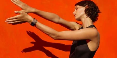 Apple Watch Hermes Memperkenalkan Warna dan Desain Baru