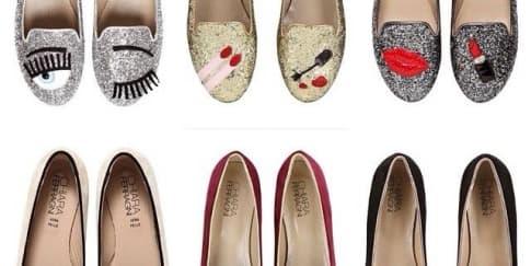 Sepatu Ikonik Chiara Ferragni Hadir di Rococo Indonesia