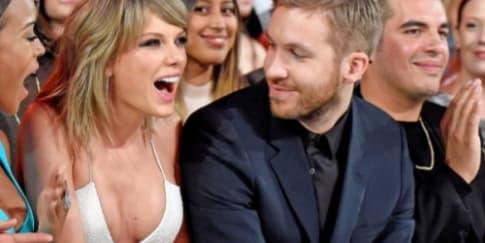 Confirmed: Taylor Swift dan Calvin Harris Pacaran!