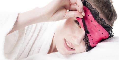 Perlukah Menggunakan Overnight Mask?
