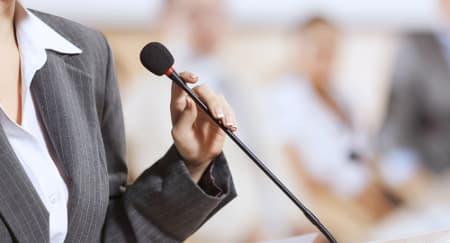 5 Cara Meningkatkan Kemampuan Public Speaking