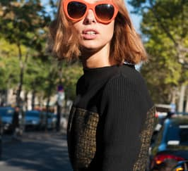 Bergaya Vintage, Intip Tips dari Para Street Styler