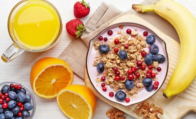 5 Sarapan yang Baik Untuk Menurunkan Berat Badan