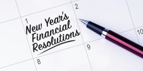 Mulai 5 Hal ini untuk Memperbaiki Keuangan Tahun 2017