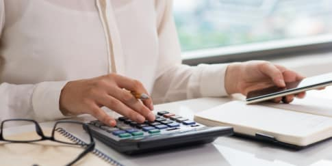 4 Cara Mudah Mengatasi Masalah Keuangan