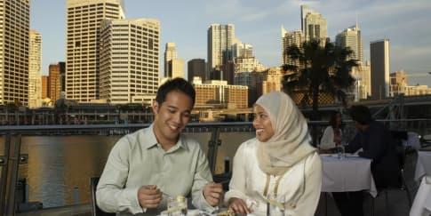 4 Destinasi Wisata Ramah Muslim di Australia