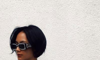 4 Kacamata Unik Tara Basro