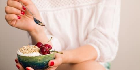 4 Makanan Sehat Untuk Miss V