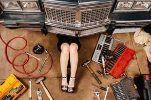 4 Persiapan Sebelum Mudik Menggunakan Mobil Pribadi