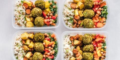 4 Rekomendasi Tempat Makan Sehat di Jakarta Wajib Coba