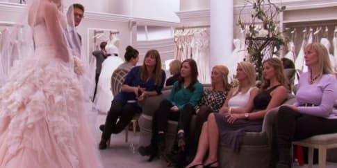 4 Serial Televisi Realitas Bertemakan Pernikahan