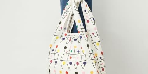 4 'Shopper Bag' Modis untuk Tampil Gaya Saat Belanja