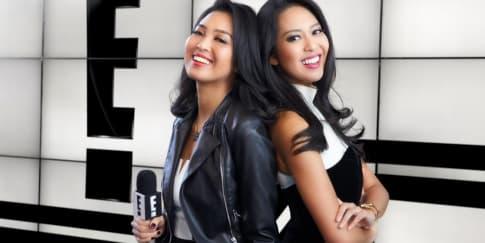 Ramainya Berita Jakarta di saluran E!