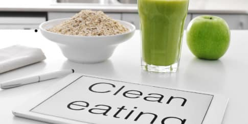 Tren Clean Eating dan Manfaatnya