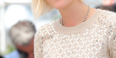 Doyan Ganti Warna Rambut, Kristen Stewart Lebih Cantik
