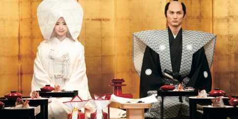 Film Wajib Tonton: A Tale of Samurai Cooking