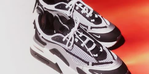 Atmos Jakarta Menghadirkan Nike Air Max Furyosa