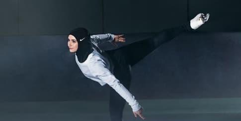 Nike Luncurkan Pakaian Olahraga untuk Wanita Berhijab