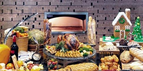 Kuliner Meriah untuk Pergantian Tahun