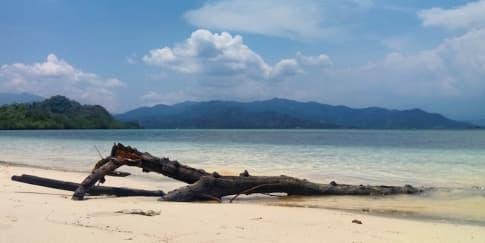3 Alasan Anda Harus Mengunjungi Pulau Pahawang