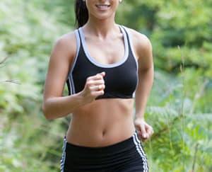 6 Ciri Sports Bra yang Baik