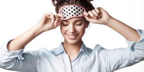 Tips Kecantikan Wajah Alami Sebelum Tidur