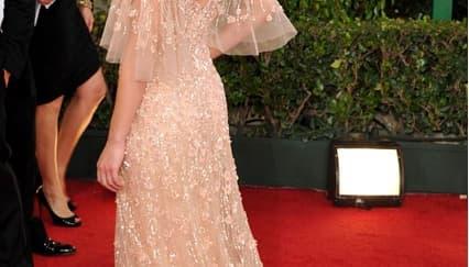 #StylishThrowback Scarlett Johansson!