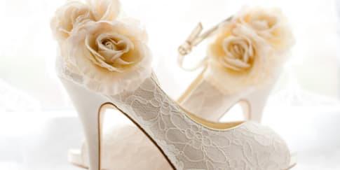 Tips Memilih Sepatu untuk Pernikahan
