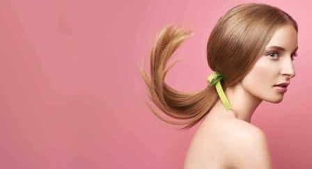 Cara Merawat Kesehatan Rambut Menjelang Pernikahan