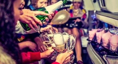 Cara Merencanakan Bachelorette Party
