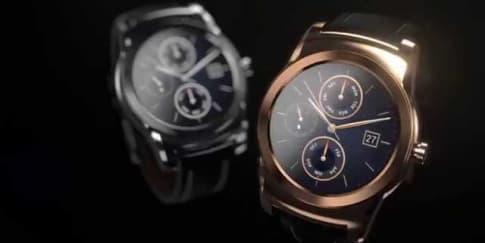 Smartwatch Pertama dengan Teknologi LTE di Dunia