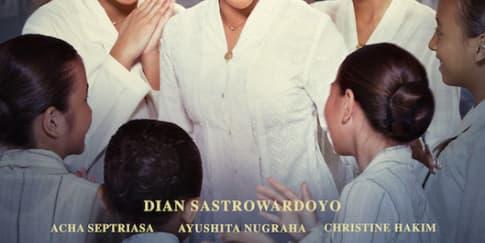 Film Kartini Siap Tayang di Bioskop Mulai 19 April 2017