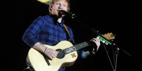 Ed Sheeran akan Menikah?