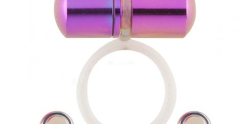 Vibrating Ring, Kunci Untuk Orgasme?