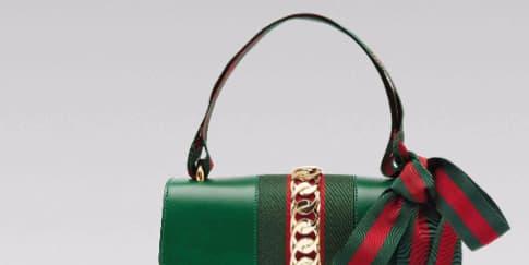 Gucci Luncurkan Tas Baru Dengan Model Manis dan Klasik
