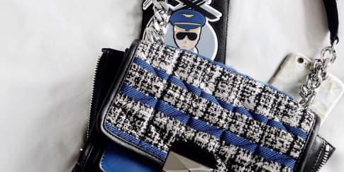 Koleksi K/Kuilted Karl Lagerfeld Mendapat 2 Warna Baru